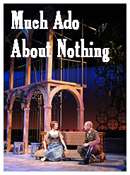 Go to Much Ado About Nothing