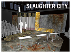 Go to Slaughter City