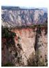 West Rim Trail, Zion