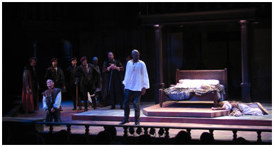 last scene in othello Cyprus,€promising€that€her€love€for€othello€will€not€last sexual€ liberty€ brabantio's€ scene€ with€ the€ council.